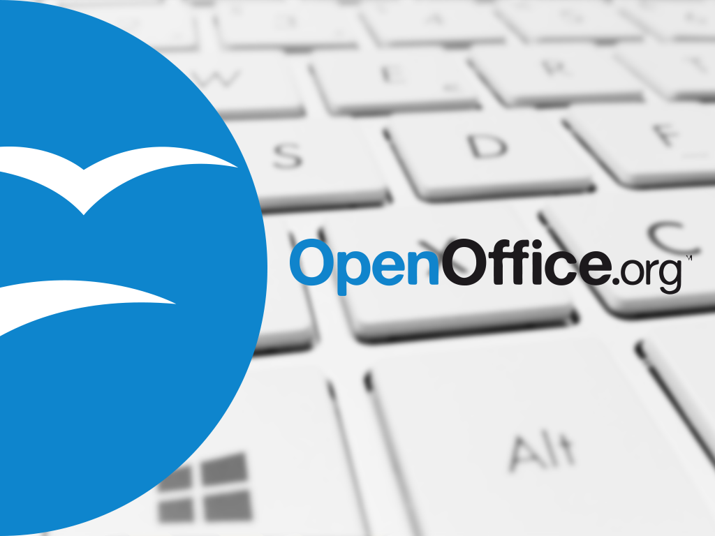Open Office 3.0: Writer y Calc